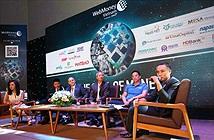 Ví điện tử WebMoney Việt Nam ra mắt phiên bản toàn cầu