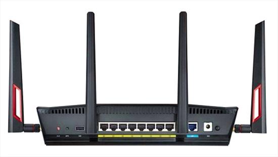 CIA phát triển bộ công cụ chiếm quyền kiểm soát router
