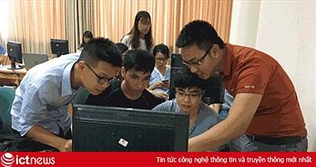 Doanh nghiệp Nhật hỗ trợ dạy tiếng Nhật cho sinh viên CNTT của 3 trường đại học Việt Nam