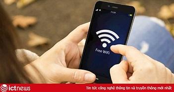 Người Việt Nam dùng data ít nhất trong khu vực Đông Nam Á