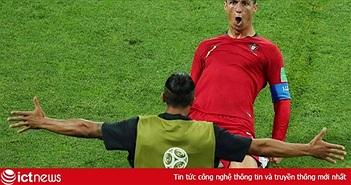 Những hình ảnh ấn tượng về World Cup 2018 tại Nga những ngày qua