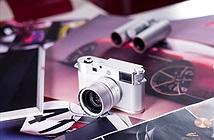 """Leica ra mắt máy ảnh M10 phiên bản đặc biệt """"Edition Zagato"""""""