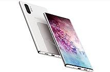 Ốp lưng Galaxy Note 10 Pro xác nhận nhiều chi tiết đáng xem
