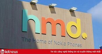 HMD Global chuyển trung tâm dữ liệu sang Phần Lan