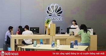 Huawei hoàn tiền nếu điện thoại không dùng được Google, Facebook
