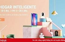 """Xiaomi """"cầm nhầm"""" 3 tác phẩm của nghệ sỹ rồi ghép lại thật tinh tế để không ai nhận ra"""