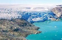 Bất thường băng ở Greenland tan 40% trong một ngày