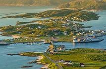 Đảo Na Uy muốn trở thành nơi đầu tiên trên thế giới không có thời gian