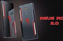 Asus ROG Phone 2 có màn hình AMOLED 120Hz ra mắt ngày 23 tháng 7