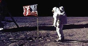 NASA sẽ đưa nữ phi hành gia lên Mặt trăng trong năm 2024