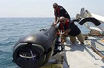 Robot Mỹ có thể lặn sâu 6.000m tóm gọn tàu ngầm đối phương?