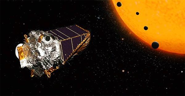 """Có tới 6 tỷ """"Trái đất"""" đang lưu lạc ngoài không gian"""