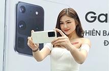 Galaxy S20 Ultra Trắng Tinh Vân lên kệ độc quyền tại CellPhoneS ưu đãi hơn chục triệu đồng