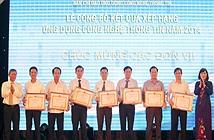 Hà Nội công bố xếp hạng ứng dụng CNTT trong cơ quan nhà nước 2014