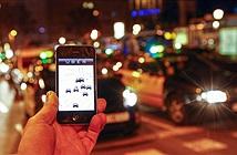 """Uber """"chống đối chính quyền"""" bằng ứng dụng"""