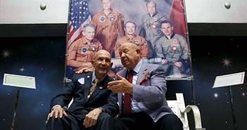 40 năm tình hữu nghị trên không gian