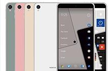 Nokia sẽ quay lại thị trường smartphone vào cuối năm nay?
