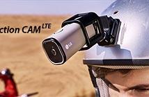 Camera hành trình tích hợp 4G, dùng SnapDragon 650 của LG bắt đầu bán ra trong hôm nay ở Hàn Quốc