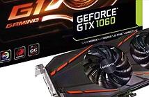 GeForce GTX 1060 chính thức bán tại Việt Nam, giá từ 7,5 đến 10 triệu đồng