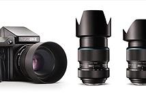 Phase One giới thiệu ống kính zoom Schneider Kreuznach Blue Ring, dành cho hệ máy XF 100MP
