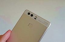 Đánh giá Huawei P9: Camera đẹp, pin khá nhưng sạc chậm
