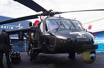 Mỹ khoe ứng viên thay thế trực thăng Mi-24 của VN