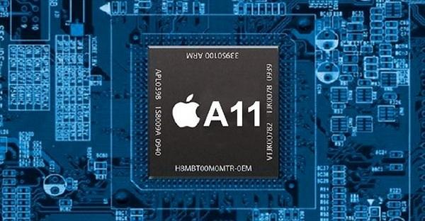 Apple giao TSMC độc quyền sản xuất chip A10 và A11