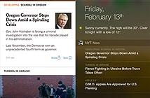 Những widget không thể thiếu cho iPhone
