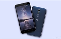 ZTE ra mắt Zmax Pro - smartphone 6 inch, cấu hình tốt giá 99 USD