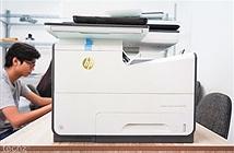 Đánh giá máy in HP PageWide Enterprise Color MFP 586