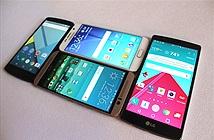 Salesforce ngừng hỗ trợ hàng loạt thiết bị Android vì phân mảnh hóa