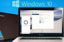 Windows 10 bị coi là nguyên nhân khiến thị trường PC suy giảm