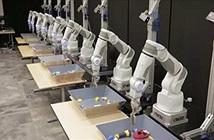 Dự báo khủng về số lượng robot điện toán đám mây tới năm 2020