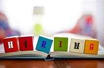 Google ra mắt Hire, dịch vụ hỗ trợ tìm kiếm ứng viên tiềm năng