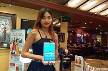 Huawei ra mắt hai tablet MediaPad mới, tích hợp loa kép Harman Kardon