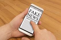 Tránh tin vịt, Facebook chặn tính năng chỉnh sửa tiêu đề link xem trước