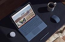 Surface Pro 2017 bị tố hở sáng màn hình