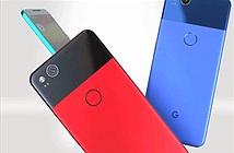Chiêm ngưỡng concept smartphone Pixel XL 2 sắp ra mắt của Google