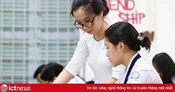 Hướng dẫn điền phiếu điều chỉnh nguyện vọng Đại học 2018