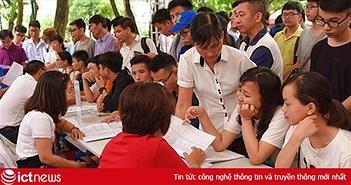 Tuyển sinh 2018: Công bố 252 thí sinh được tuyển thẳng vào Đại học Bách khoa Hà Nội