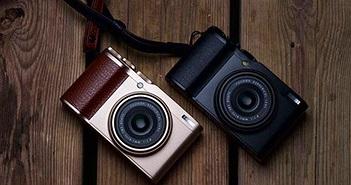 Fujifilm ra mắt máy ảnh compact XF10: cảm biến 24MP, ống kính 28mm, quay phim 4K