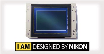 Nikon khẳng định tự thiết kế cảm biến máy ảnh của mình