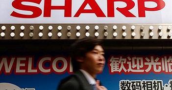 Sharp đang dần rời khỏi thị trường Trung Quốc