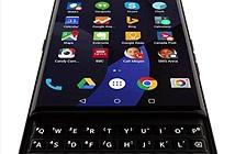 Hình ảnh dựng rõ ràng và chi tiết của BlackBerry Venice?
