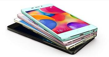 Bộ đôi smartphone Android siêu mỏng giảm giá hơn 1 triệu đồng