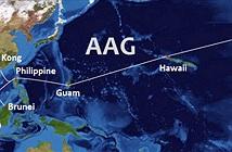 Cáp quang biển AAG lỗi hẹn thời gian sửa cáp 3 ngày