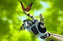 Robot - trợ thủ hay kẻ cướp việc?