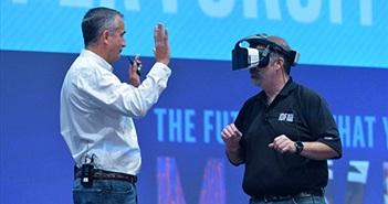 Intel giới thiệu hàng loạt siêu công nghệ tại IDF16