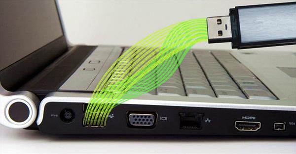 Cách tăng tốc quá trình sao chép, di chuyển dữ liệu trên ổ USB