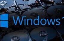Đây là cách tạo ổ đĩa cứng ảo (Virtual Hard Disk) trên Windows 10